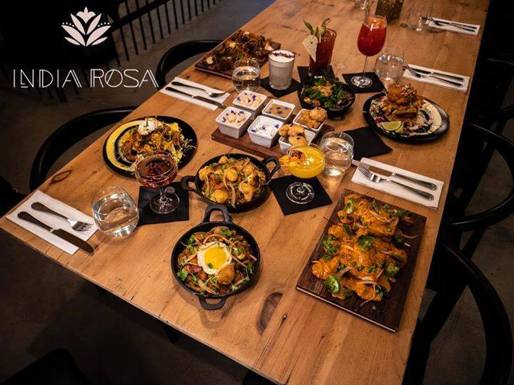 India Rosa – Montreal Indian Restaurant